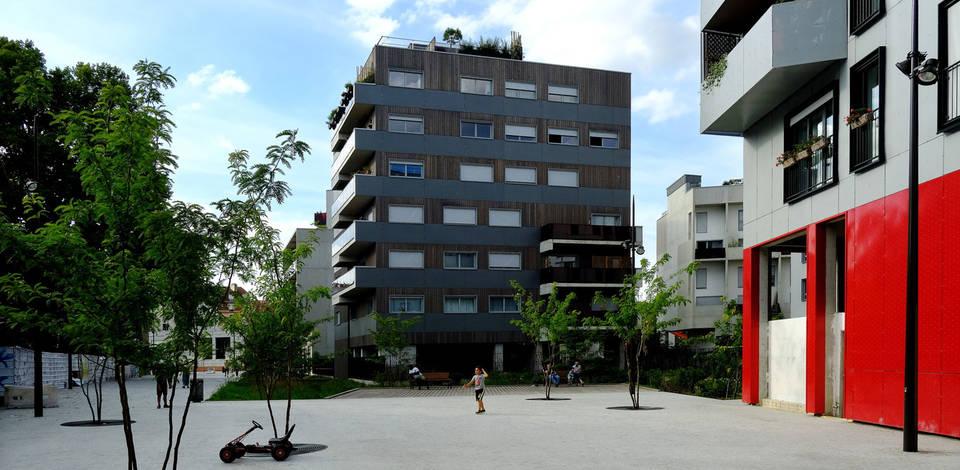 Demande De Logement Social Ville D Ivry Sur Seine
